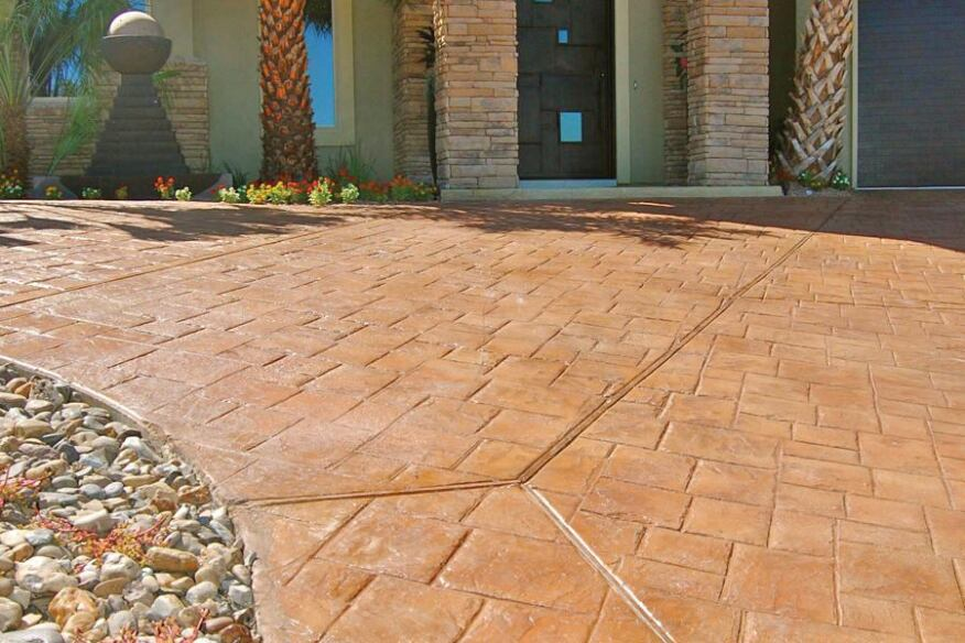 Butterfield Color Perma Cast Sierra Stain Concrete