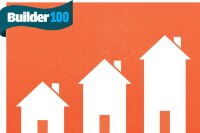 Builder 100: 10 Builders That Increased Sales Most Year-over-Year
