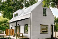 Metal Siding and Roofing – 10 Reasons It's Awesome