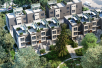 Pre-sales Begin at Park 12 Townhomes in Bellevue, Wash.