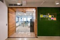 """Architects Create """"Offices of the Future"""" with DesignLab"""