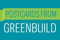 Four Takeaways from the Start of Greenbuild 2013
