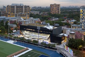 Goldring Centre for High Performance Sport