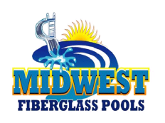 Midwest Pools Logo