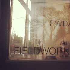 FIELDWORK Design & Architecture Logo