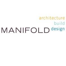 MANIFOLD Design Logo
