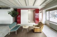 Prefab Hub Turns Empty Offices into Affordable Housing Units