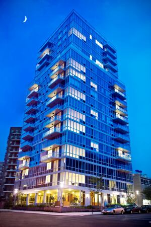 High-Rise Condos Head to the Auction Block   Multifamily Executive ...