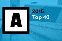 ARCHITECT's Top 40 Stories of 2015