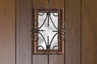 GlassCraft LVL Plank-Style Doors