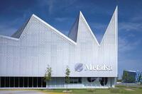 Metalsa Center for Manufacturing Innovation, Designed by Brooks + Scarpa Architects