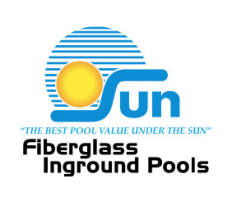Sun Fiberglass Products Logo