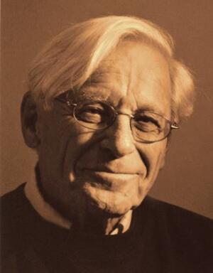 Robert C. Lautman, Hon. AIA