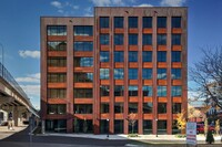 T3 Becomes the First Modern Tall Wood Building in the U.S.