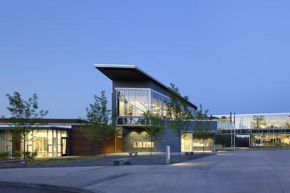 Buckingham primary + Elementary School