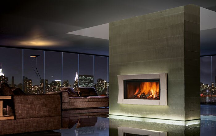 Turn Up The Heat Five Fantastic Fireplaces Builder