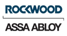 Rockwood Mfg. Co. Logo