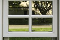 Ultra-Efficient Windows by Serious Materials