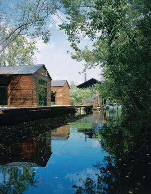 Lake Austin Residence