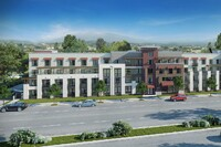 SummerHill Completes 739 New Luxury Units in Silicon Valley