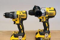 DeWalt 20V MAX XR Compact Drill/Driver