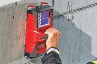 Editors' Choice: Hilti + PS 1000 X-Scan Radar Detection System