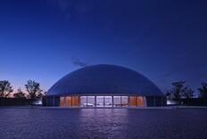 Resurrecting Eero Saarinen's Design Dome at GM