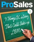 ProSales Magazine October 2015