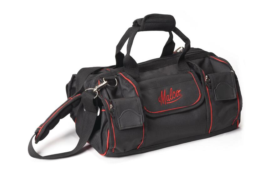 Malco Soft-Sided Tool Bag