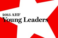 AHF Recognizes Industry Up-and-Comers