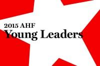 AHF's 2015 Rising Stars