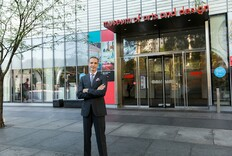 Jorge Daniel Veneciano Named New Director of the Museum of Arts and Design