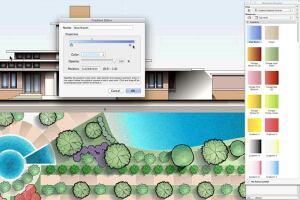 Nemetschek recently released Vectorworks 2015 suite of CAD and BIM software.