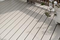 PVC Deck Boards