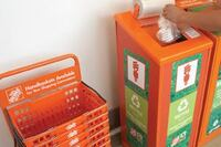 Home Depot Launches CFL Recycling Program