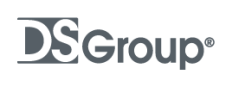 The DS Group Logo