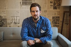 Q+A: WeWork's Miguel McKelvey Talks WeLive