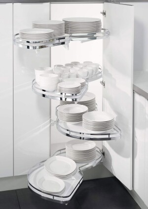 We Ve Got You Cornered With These Cabinet Storage