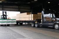Weyerhaeuser Pro Series Lumber