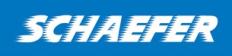 Schaefer Ventilation Equipment Logo