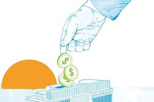 Money Matters: Green Incentives
