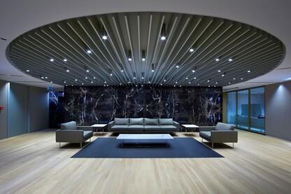 Turkcell Tepebaşı Plaza Management Office