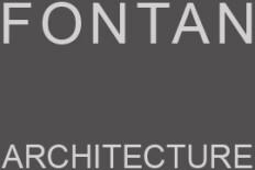 Fontan Architecture Logo