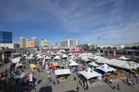 World of Concrete Named Top Trade Show