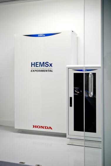 Energy Modernization