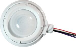 HBA WASP2 Dimming Outdoor Occupancy Sensor