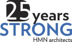 HMN Architects, Inc. Logo