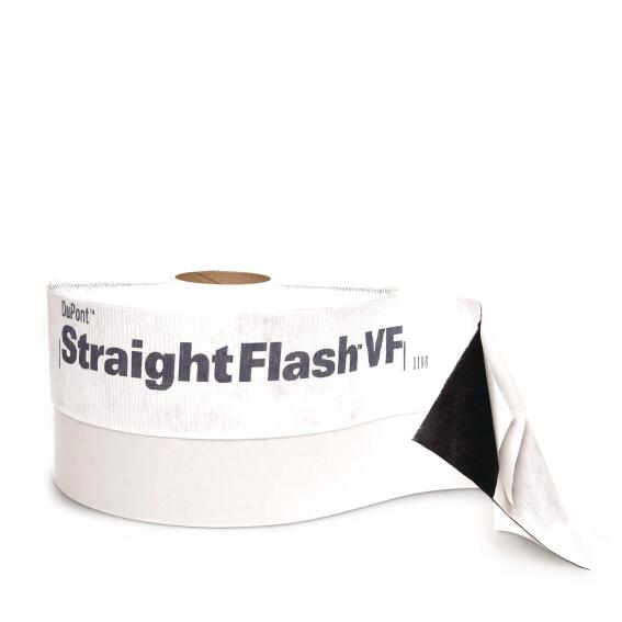 Dupont StraightFlash VF