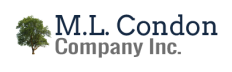 M L Condon Co. Logo