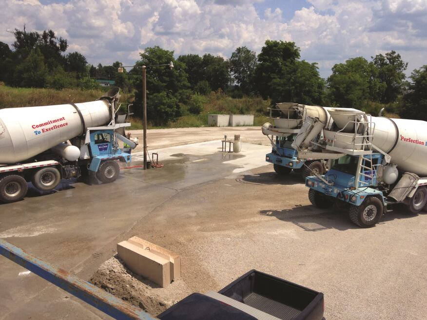 The philosophy of the Wells Group has always been to meet or exceed all quality expectations and specifications. The producer takes every resonable resource to achieve this end. Customers should not have any concerns about the quality being deficient or the supply of concrete being insufficient.